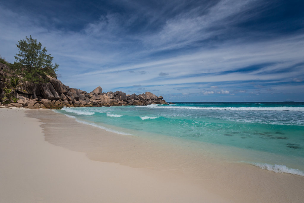 Grand Anse (La Digue)