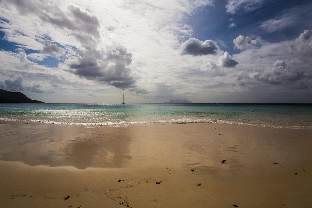 Beau Vallon Beach (Mahé)