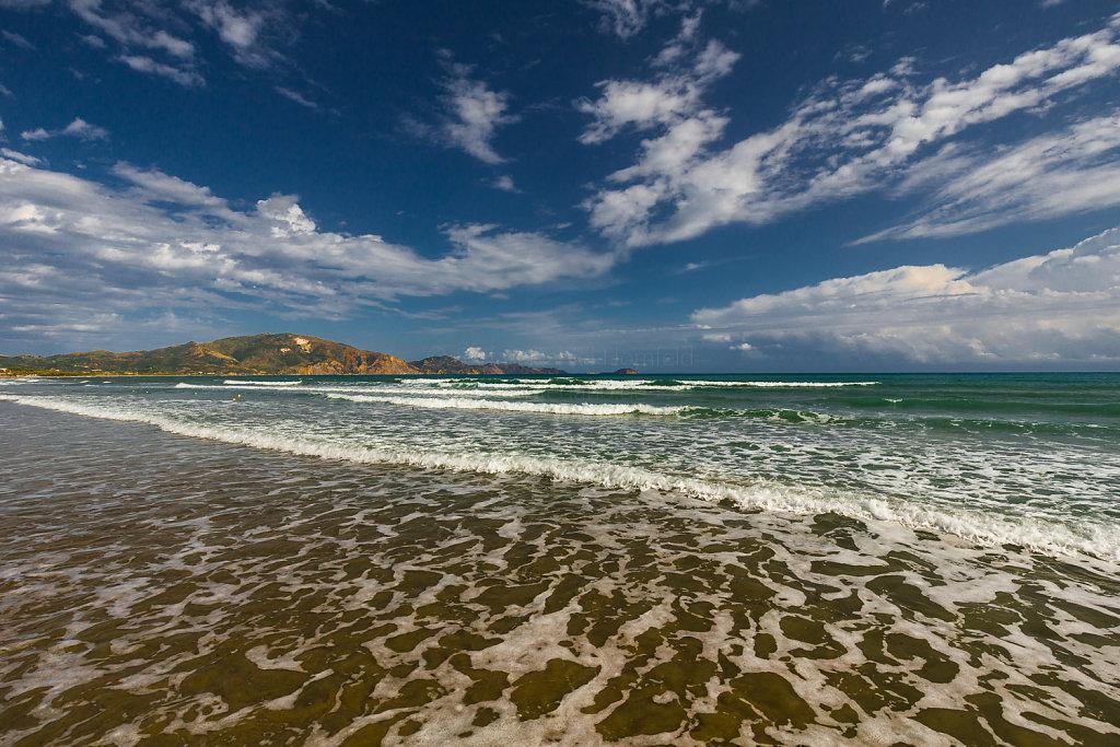 Strand von Laganas